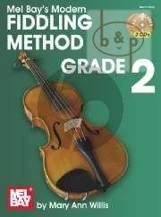 Modern Fiddling Method Grade 2
