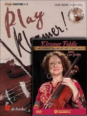 Play Klezmer