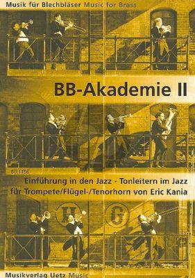 Kania BB-Akademie 2 Die Blechblaserakademie