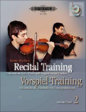 Recital-Training Vol.2