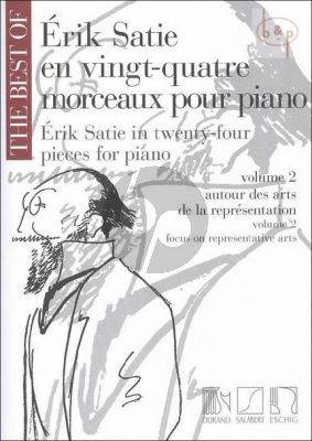 Best of Satie Vol.2