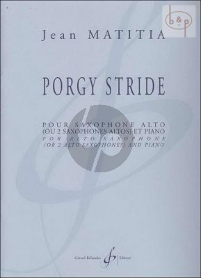 Porgy Stride