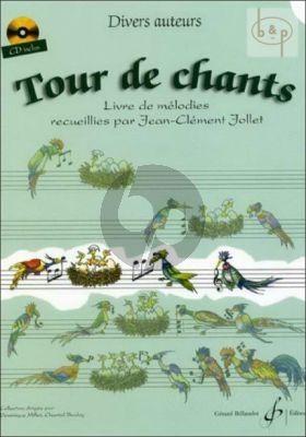 Tour de Chants Vol.7