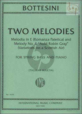2 Melodies