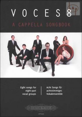 Songbook (8 Songs)
