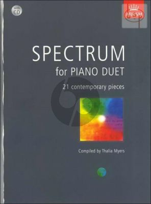Spectrum - Piano Duet