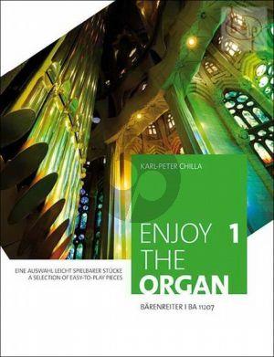 Enjoy the Organ Vol.1