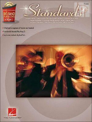 Standards (Big Band Play-Along Vol.7)