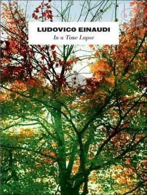 Einaudi In a Time Lapse for Piano