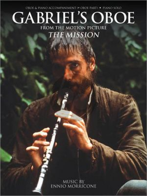 Morricone Gabriel's Oboe Piano Solo or Oboe-Piano (from The Mission)