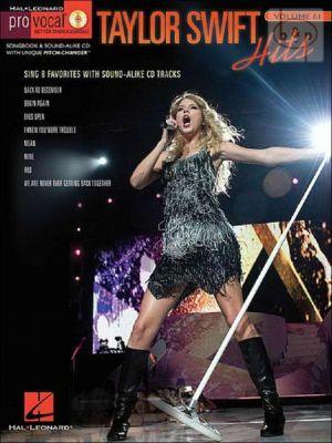 Taylor Swift 8 Favorites