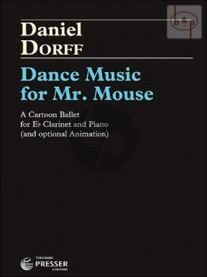 Dance Music for Mr. Mouse (A Cartoon Ballet)