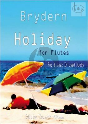 Holiday for Flutes