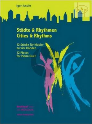 Stadte & Rhythmen