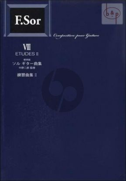 Etudes Vol.2 Op.31 -Op.35 and Op.60