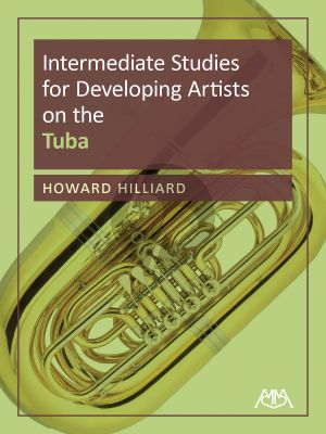 Hilliard Intermediate Studies for Developing Artists on Tuba
