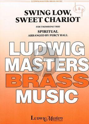 Swing Low Sweet Chariot (Spiritual)