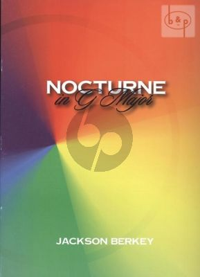 Nocturne G-major
