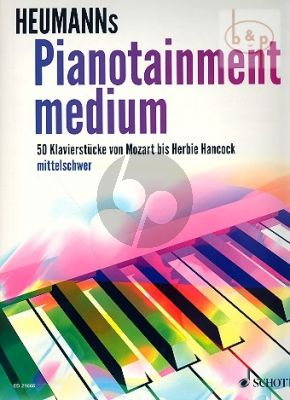 Pianotainment Medium