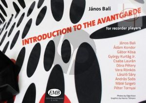 Introduction to the Avantgarde for Recorder Players