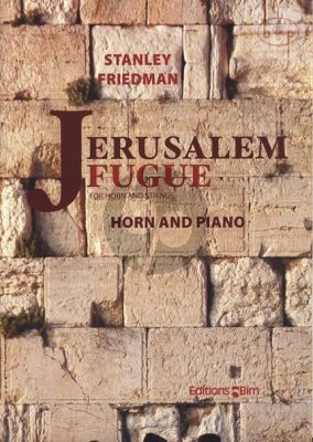 Jerusalem Fugue