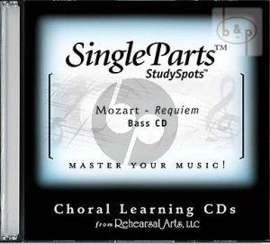 Mass c-minor KV 427 (Bass)