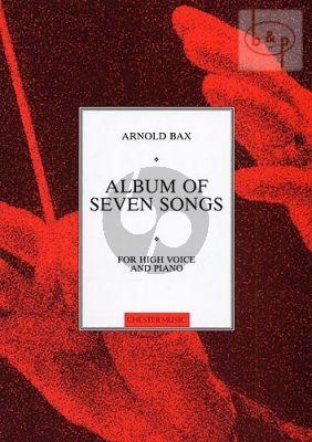 Album of 7 Songs