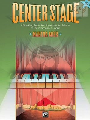Center Stage Vol.3