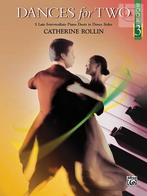 Dances for Two Vol.3
