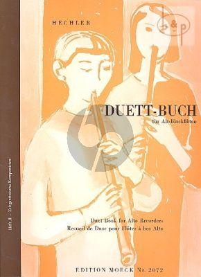 Duett-Buch Vol.2