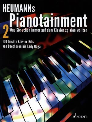 Heumann's Pianotainment Vol.2