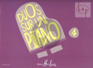 Duos sur un Piano Vol.4