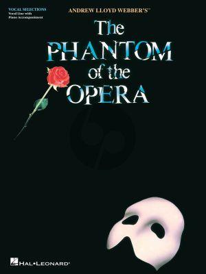 Lloyd Webber Phantom of the Opera