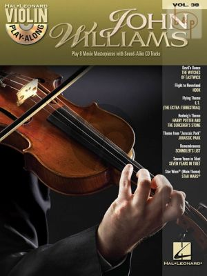 John Williams Violin
