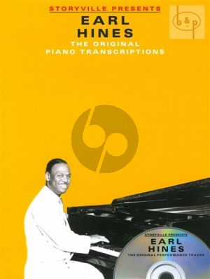 10 Classics of Earl Hines Performances from the Storyville Record Archives