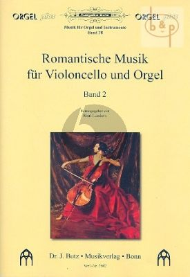 Romantische Musik Vol.2