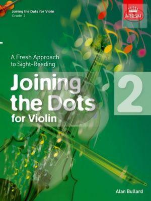 Joining the Dots Grade 2 Violin