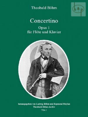 Concertino Op.1
