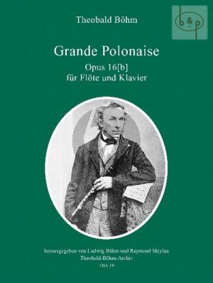 Grande Polonaise Op.16