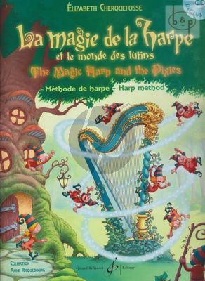 Magie de la Harpe et le Monde des Lutins