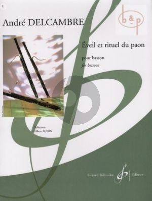 Eveil et rituel du paon (Bassoon)
