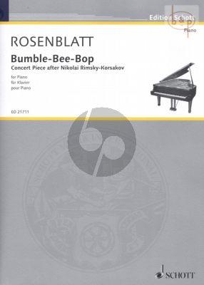 Bumble-Bee-Bop