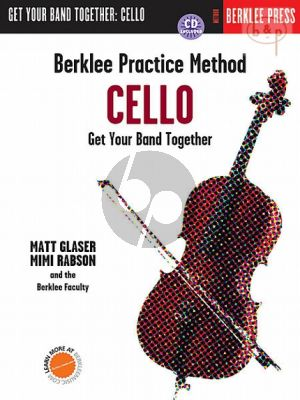Berklee Practice Method Cello
