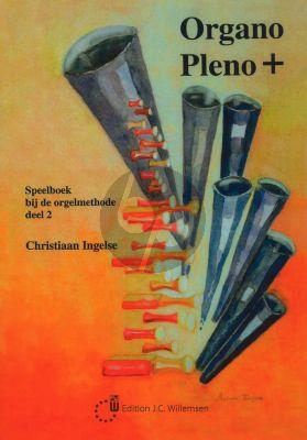 Organo Pleno + Speelboek bij de Orgelmethode Vol.2