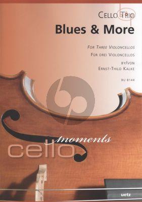 Blues & More