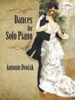 Dances for Piano