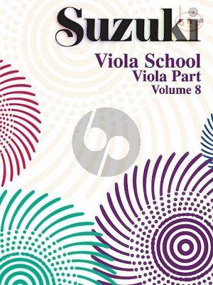 Viola School Vol.8