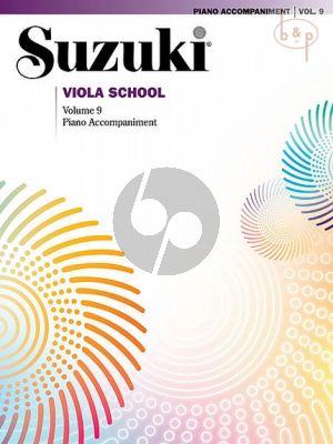 Viola School Vol.9