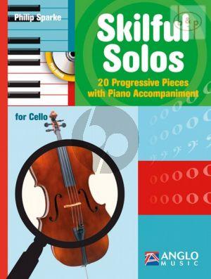 Skilful Solos (Violoncello-Piano)