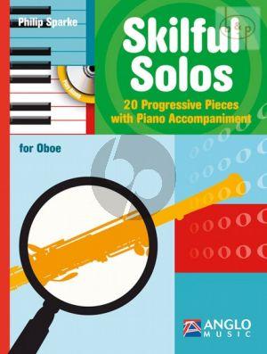 Skilful Solos (Oboe-Piano)